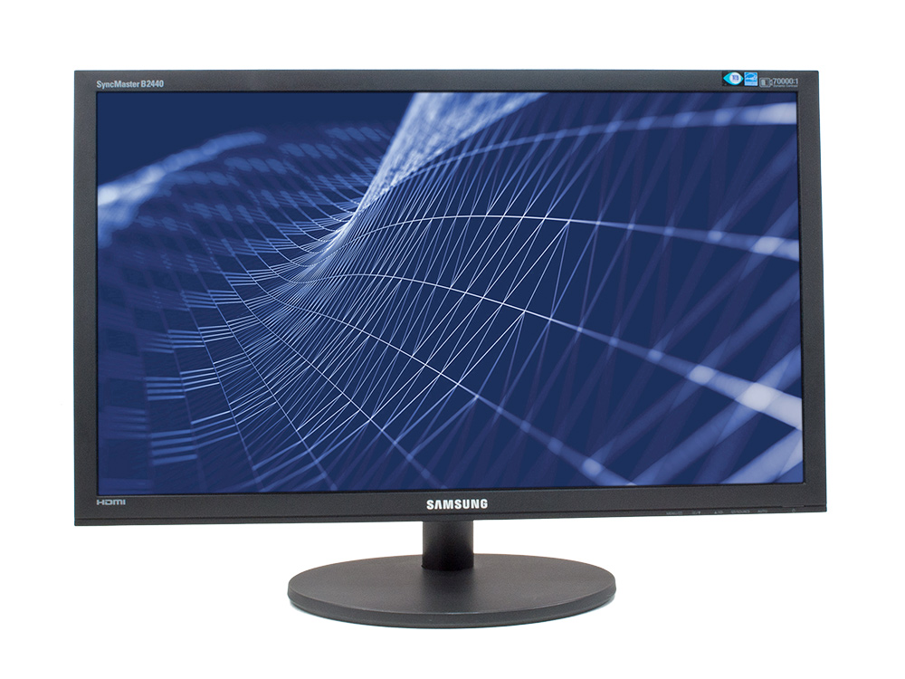 Monitor SAMSUNG SyncMaster BX2440